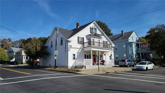 253 Bourne Avenue, East Providence, RI 02916 (MLS #1264930) :: Edge Realty RI