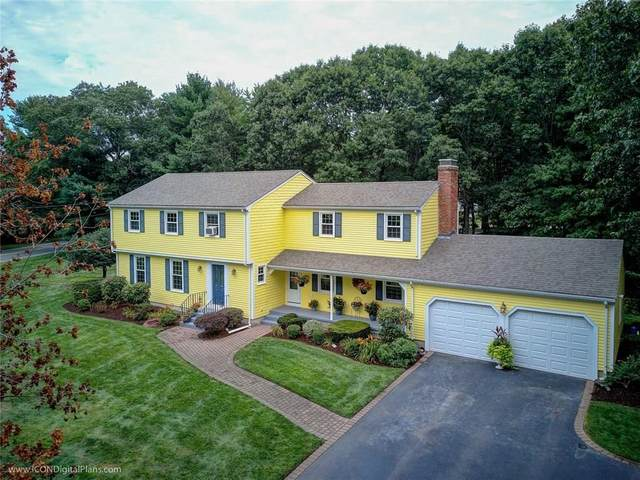 25 Heritage Road, Barrington, RI 02806 (MLS #1264934) :: Onshore Realtors