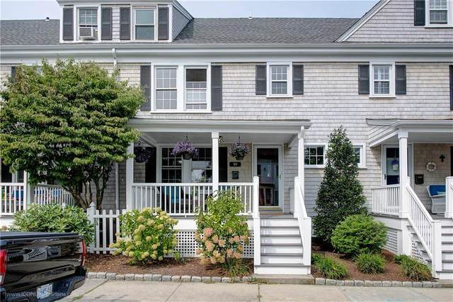90 Kay Street, Newport, RI 02871 (MLS #1264957) :: The Martone Group