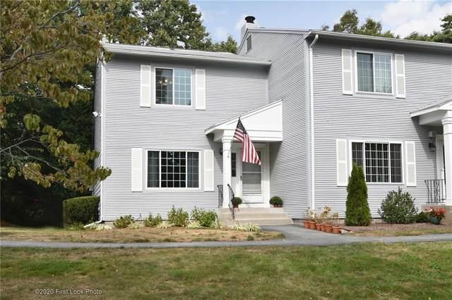 9 Eagle Run A, Warwick, RI 02818 (MLS #1264985) :: Westcott Properties