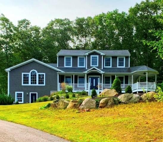 6 Pine Terrace, Westerly, RI 02891 (MLS #1264998) :: The Mercurio Group Real Estate