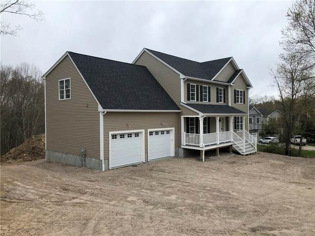 24 Paul Sprague Drive, Coventry, RI 02816 (MLS #1265003) :: Anytime Realty