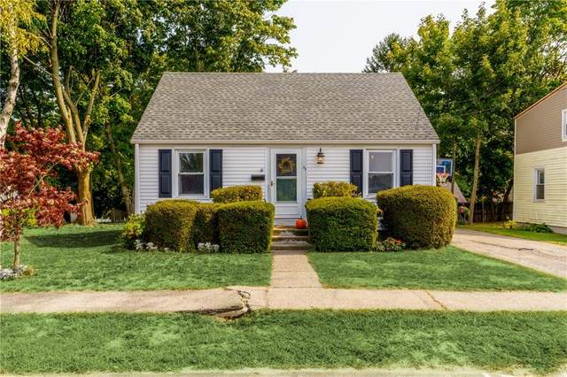 92 Arcadia Avenue, Cranston, RI 02910 (MLS #1265029) :: The Mercurio Group Real Estate