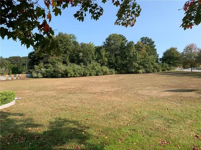 1035 Ten Rod Road, North Kingstown, RI 02852 (MLS #1265032) :: Welchman Real Estate Group