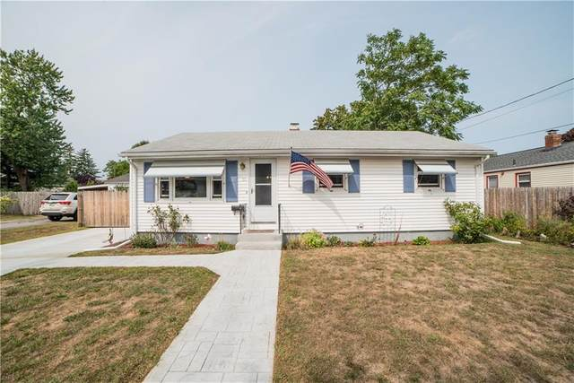 30 Chauncey Avenue, East Providence, RI 02916 (MLS #1265048) :: Anytime Realty