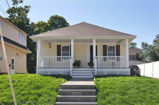 8 Park Avenue, Cranston, RI 02905 (MLS #1265064) :: Westcott Properties