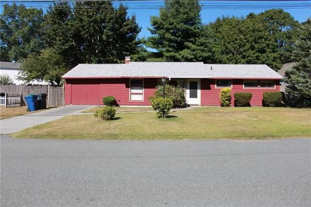 73 Chatworth Avenue, Warwick, RI 02886 (MLS #1265065) :: Westcott Properties