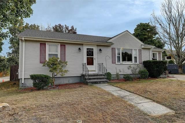4 Mayfield Avenue, Cranston, RI 02920 (MLS #1265079) :: The Mercurio Group Real Estate