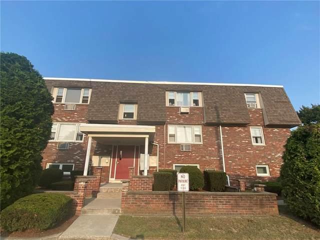 9 Cynthia Drive #10, North Providence, RI 02911 (MLS #1265085) :: The Mercurio Group Real Estate