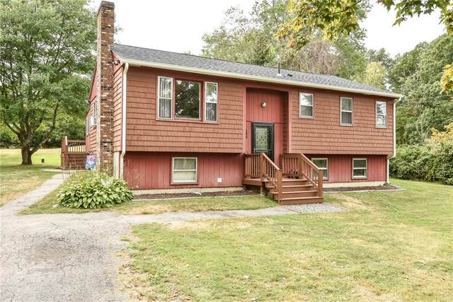 155 Saw Mill Road, Glocester, RI 02814 (MLS #1265098) :: The Martone Group