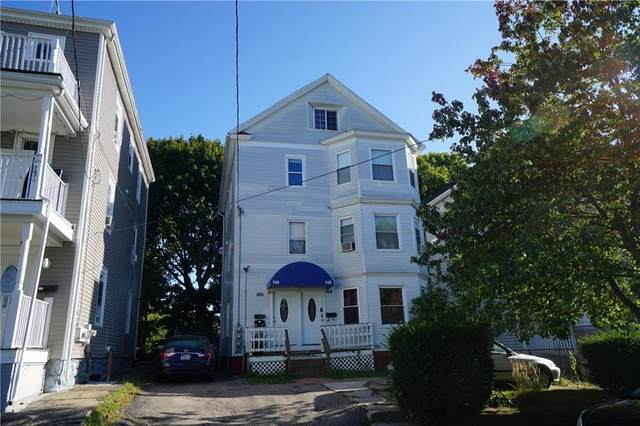 166 Jewett Street, Providence, RI 02908 (MLS #1265101) :: The Seyboth Team