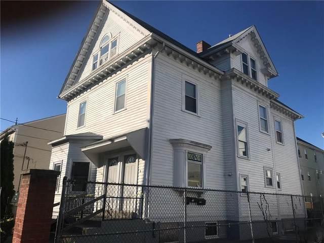 181 Reynolds Avenue, Providence, RI 02905 (MLS #1265102) :: The Seyboth Team