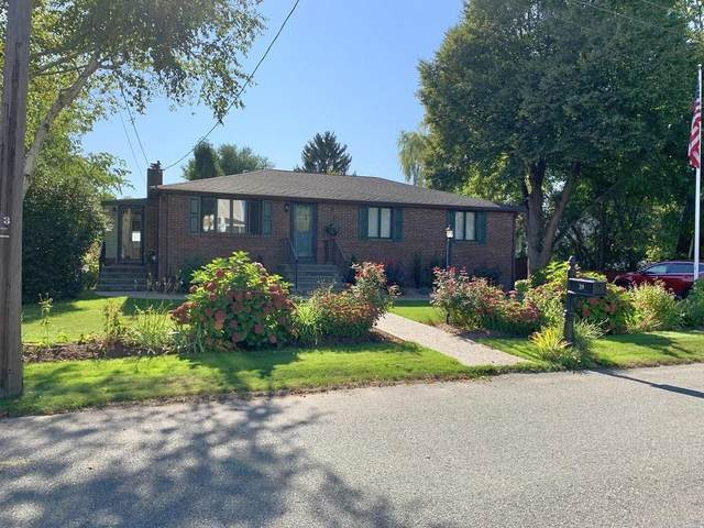 29 Home Avenue, Warwick, RI 02889 (MLS #1265135) :: Anytime Realty