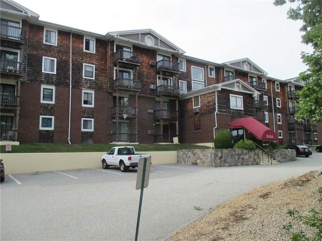 1190 Charles Street #1, North Providence, RI 02904 (MLS #1265137) :: Westcott Properties