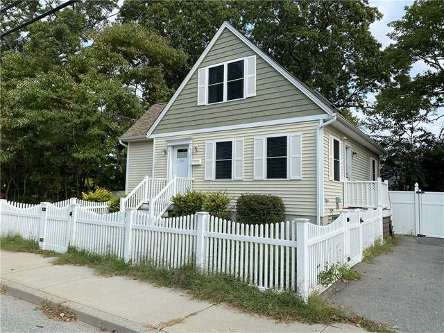 550 West Shore Road, Warwick, RI 02889 (MLS #1265154) :: Anytime Realty
