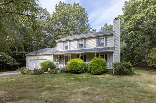 25 Cardinal Lane, Charlestown, RI 02813 (MLS #1265165) :: Westcott Properties