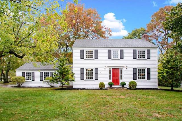115 Ferry Lane, Barrington, RI 02806 (MLS #1265167) :: The Mercurio Group Real Estate
