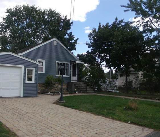 40 Humes Avenue, Warwick, RI 02889 (MLS #1265183) :: Anytime Realty