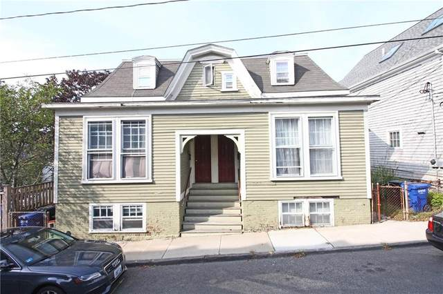30 Holland Street, Newport, RI 02840 (MLS #1265198) :: Anytime Realty
