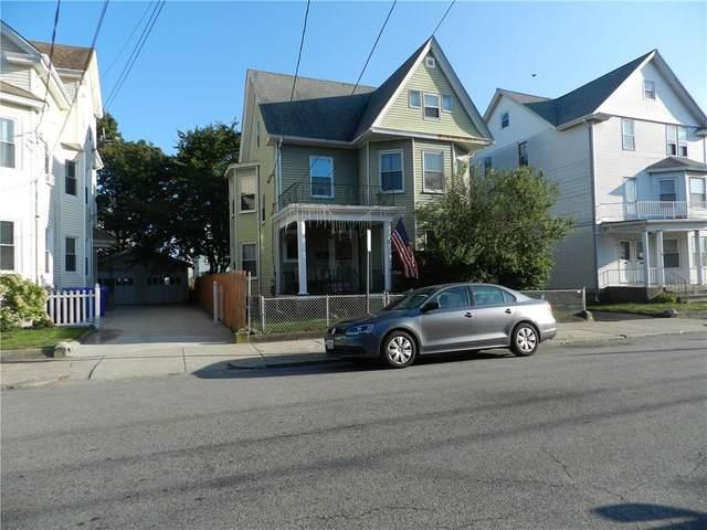 71 Englewood Avenue, Pawtucket, RI 02860 (MLS #1265212) :: The Seyboth Team