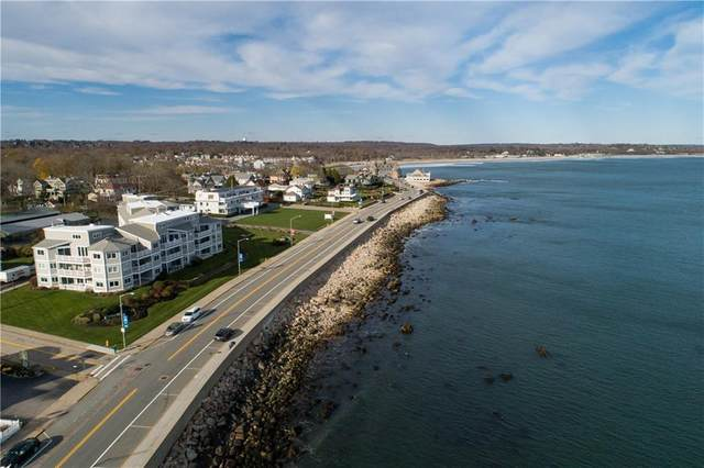 101 Ocean Road, Narragansett, RI 02882 (MLS #1265215) :: Edge Realty RI