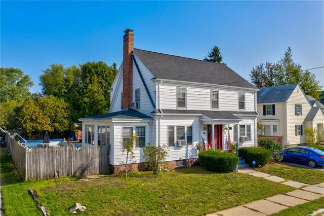 86 Brandon Road, Cranston, RI 02910 (MLS #1265226) :: Spectrum Real Estate Consultants