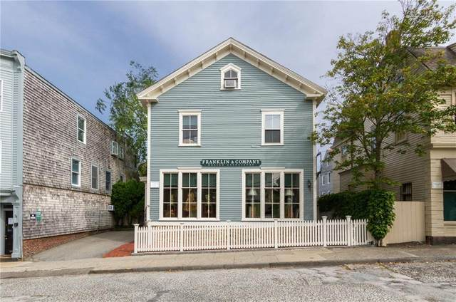 30 Franklin Street, Newport, RI 02840 (MLS #1265234) :: Anytime Realty