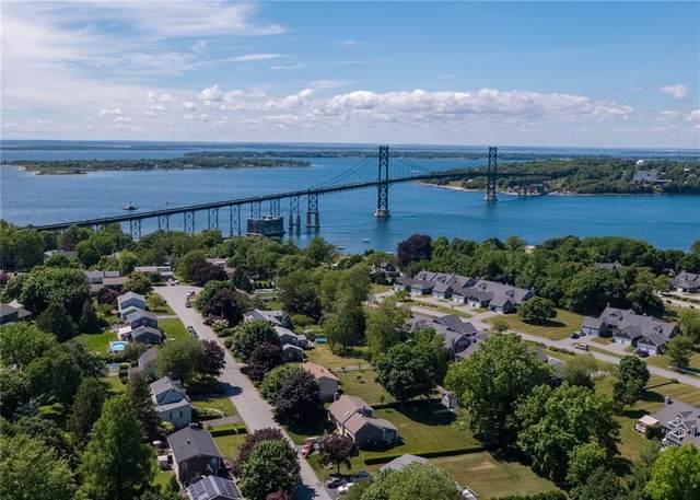 64 Ferry Landing Circle 3B, Portsmouth, RI 02871 (MLS #1265241) :: Onshore Realtors