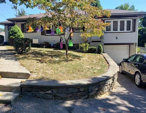 60 Dix Avenue, Johnston, RI 02919 (MLS #1265280) :: Anytime Realty