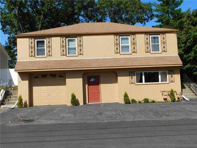 22 Chestnut Avenue, Lincoln, RI 02865 (MLS #1265286) :: Spectrum Real Estate Consultants