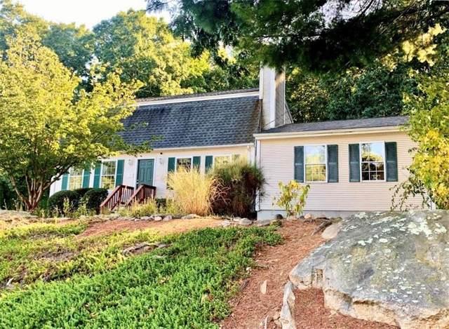 27 Kristen Lane, Burrillville, RI 02839 (MLS #1265299) :: Westcott Properties