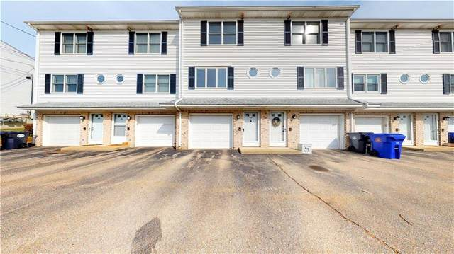 64 Sunflower Circle B9-103, North Providence, RI 02911 (MLS #1265300) :: Welchman Real Estate Group