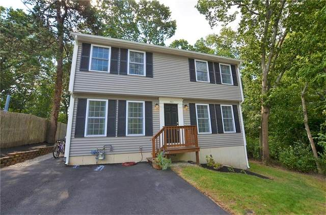 180 Lake Shore Drive, Warwick, RI 02889 (MLS #1265307) :: Westcott Properties