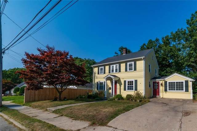 95 White Parkway, North Smithfield, RI 02896 (MLS #1265316) :: Westcott Properties