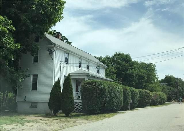 149 Oakside Street, Warwick, RI 02889 (MLS #1265349) :: The Martone Group
