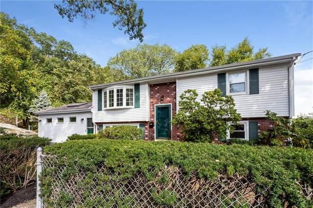 17 Arnold Avenue, Lincoln, RI 02865 (MLS #1265363) :: The Martone Group