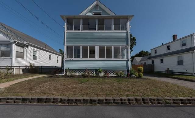 298 Magnolia Street, Cranston, RI 02910 (MLS #1265364) :: Anytime Realty