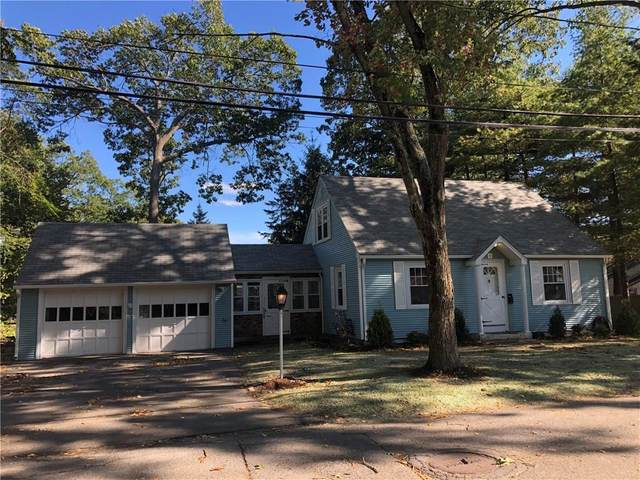 3 Oakwood Avenue, Lincoln, RI 02865 (MLS #1265378) :: Onshore Realtors