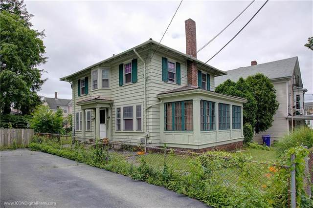 123 Warren Avenue, East Providence, RI 02914 (MLS #1265398) :: Dave T Team @ RE/MAX Central
