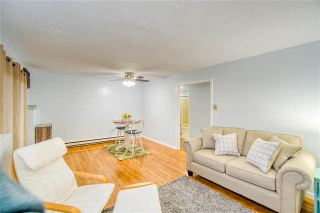 200 Manville Hill Road #125, Cumberland, RI 02864 (MLS #1265456) :: Anytime Realty