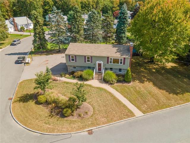 56 Ray Avenue, Woonsocket, RI 02895 (MLS #1265483) :: Spectrum Real Estate Consultants