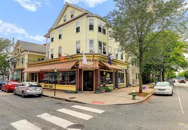 434 Broadway, Providence, RI 02909 (MLS #1265484) :: Edge Realty RI