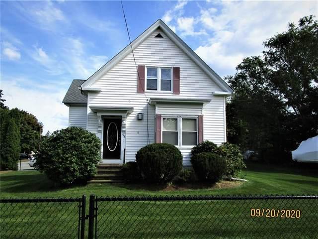 58 Warwick Neck Avenue, Warwick, RI 02889 (MLS #1265487) :: The Martone Group