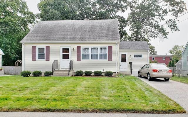 39 Lottie Drive, East Providence, RI 02915 (MLS #1265519) :: Anytime Realty