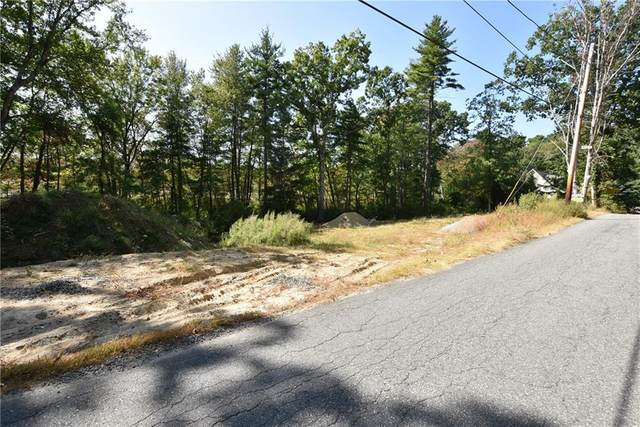 0 Spring Grove Road, Glocester, RI 02814 (MLS #1265544) :: The Martone Group
