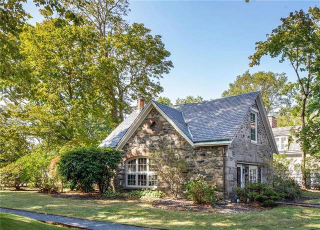 453 Bellevue Avenue #CH, Newport, RI 02840 (MLS #1265546) :: The Mercurio Group Real Estate