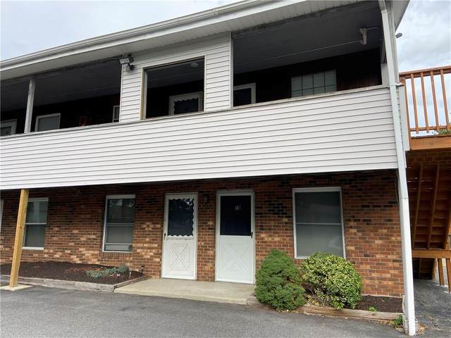 444 Woodward Road #34, North Providence, RI 02904 (MLS #1265557) :: Welchman Real Estate Group
