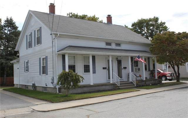 86 Chestnut Street, Lincoln, RI 02838 (MLS #1265570) :: Spectrum Real Estate Consultants