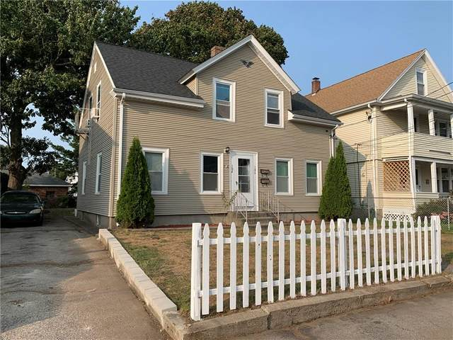 184 Bucklin Street, Pawtucket, RI 02861 (MLS #1265573) :: Anytime Realty
