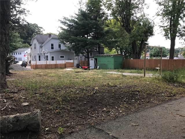 14 Seton Street, Providence, RI 02909 (MLS #1265577) :: Onshore Realtors